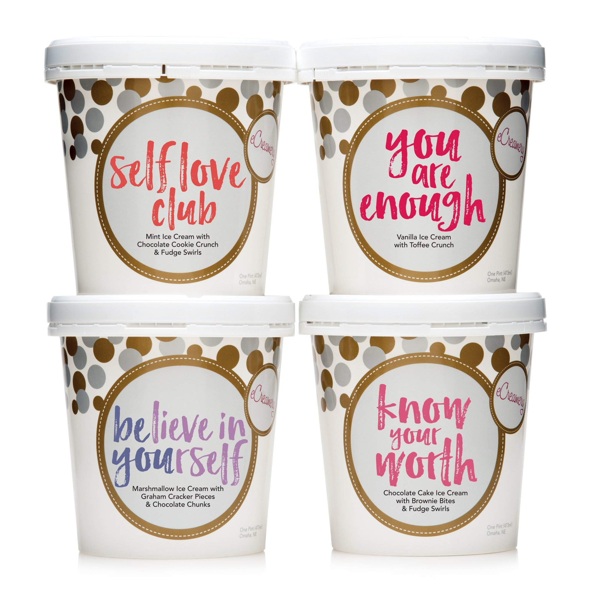 Galentine's Day Premium Ice Cream Collection