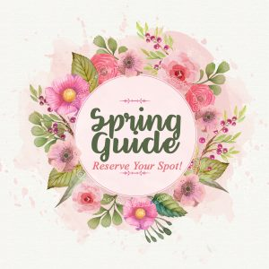 Spring Guide Reserve Your Spot