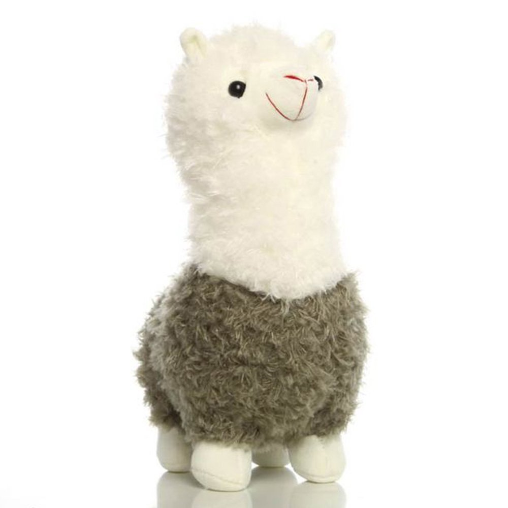 Alpaca Stuffed Animal