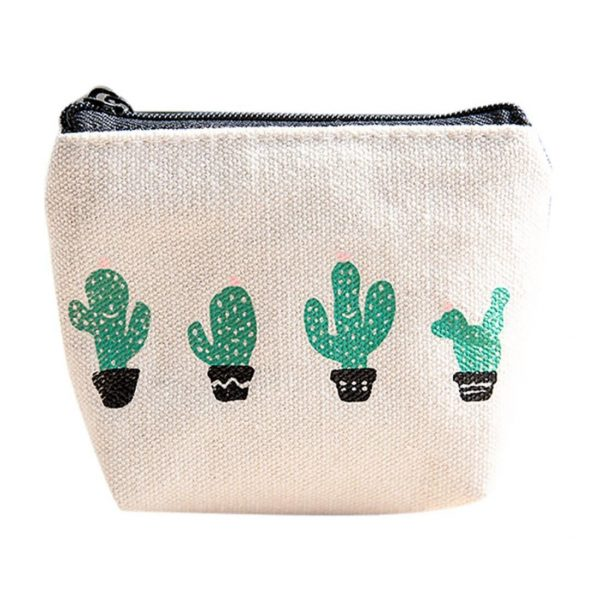 Coin Purse Wallet Bag