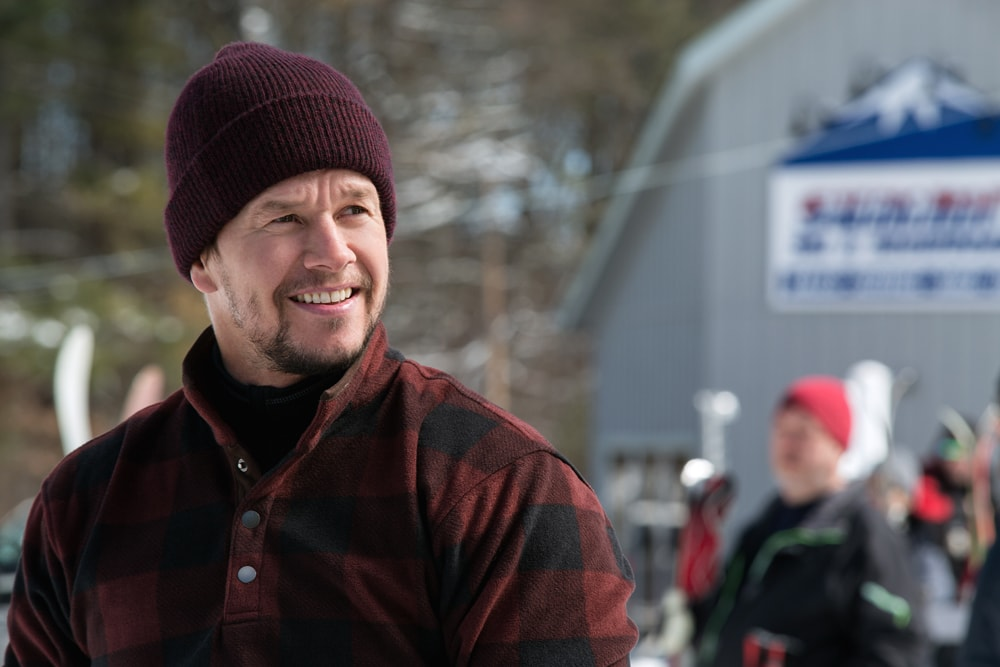 Mark Wahlberg plays Dusty in Daddy's Home 2