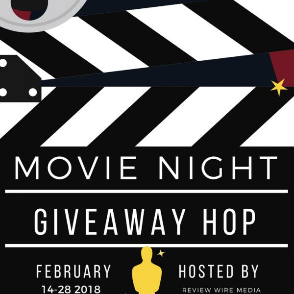 Movie Night Giveaway Hop 2018