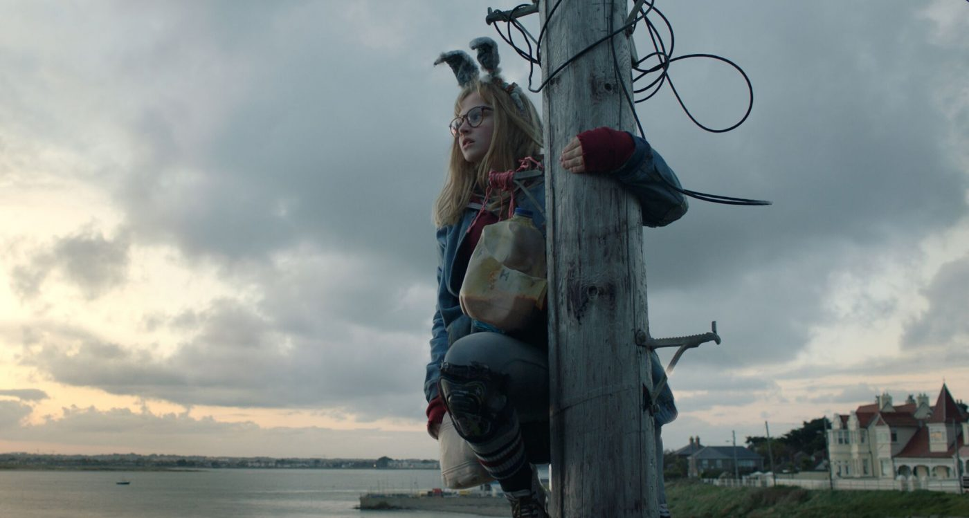 I Kill Giants Movie Still