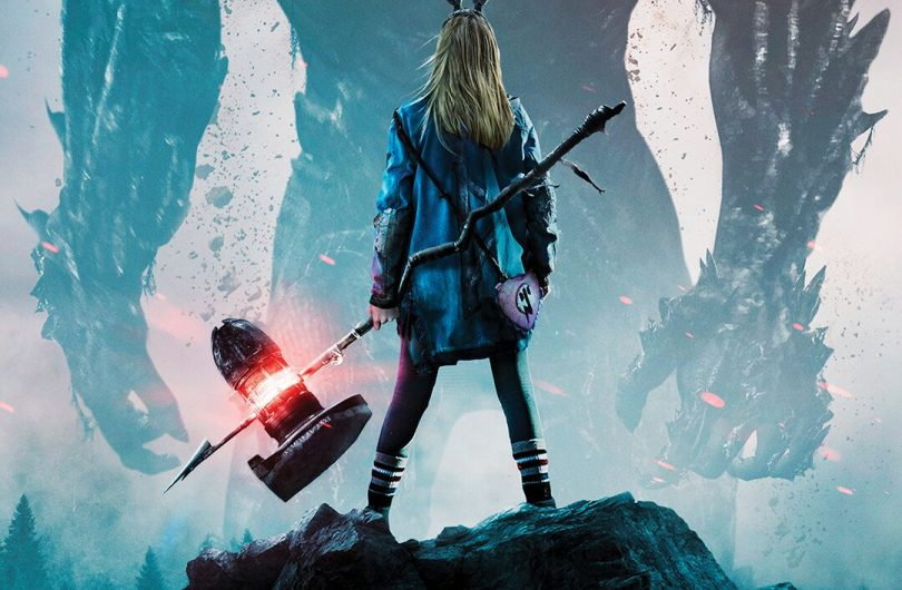 I Kill Giants_Poster