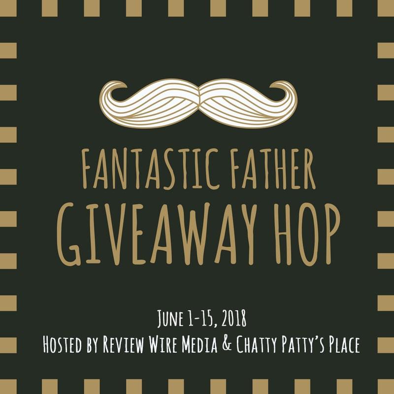 Fantastic Father Hop 2018