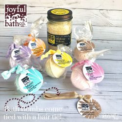 Joyful Bath Co