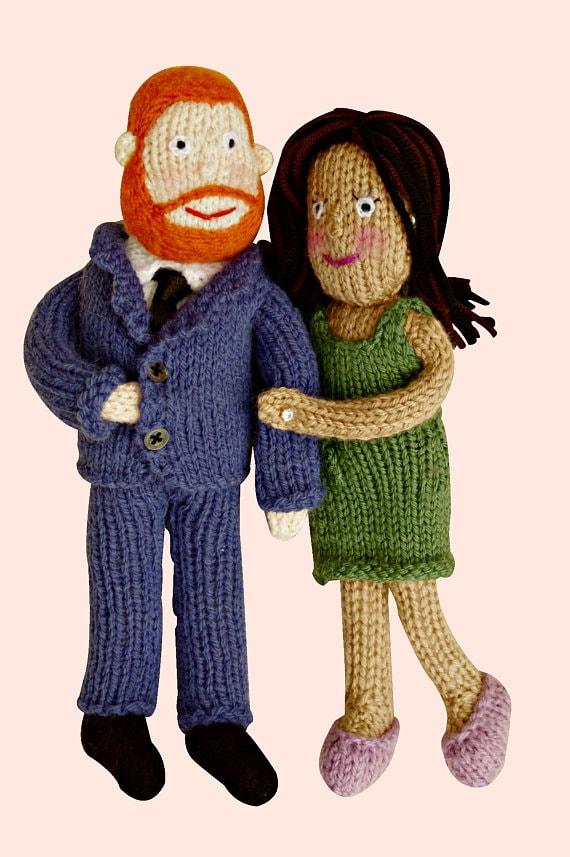 Knitting Pattern Prince Harry Meghan Markle Royal Knit Your Own Royal Wedding