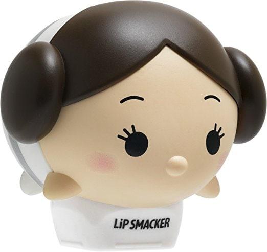 Lip Smacker Disney Tsum Tsum Lip Balm, Princess Leia Cinnamon Buns