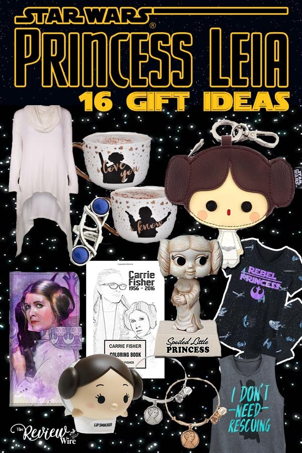Princess Leia Gifts
