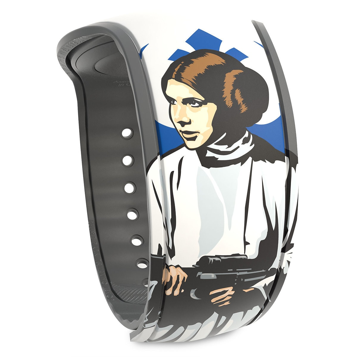 Princess Leia MagicBand 2 - Star Wars - Limited Release
