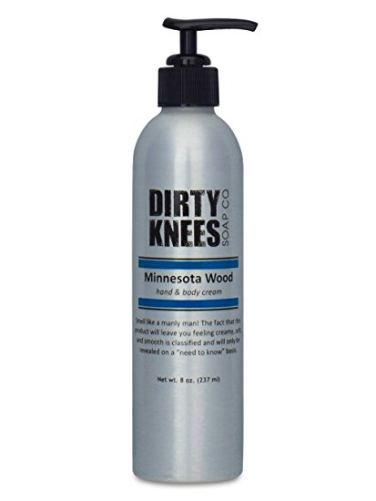 dirty knees lotion