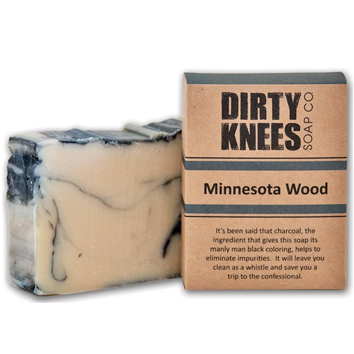 minnesota wood soap
