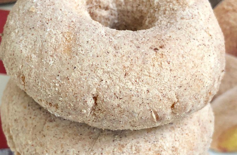 Entenmann's Cinnamon Donuts