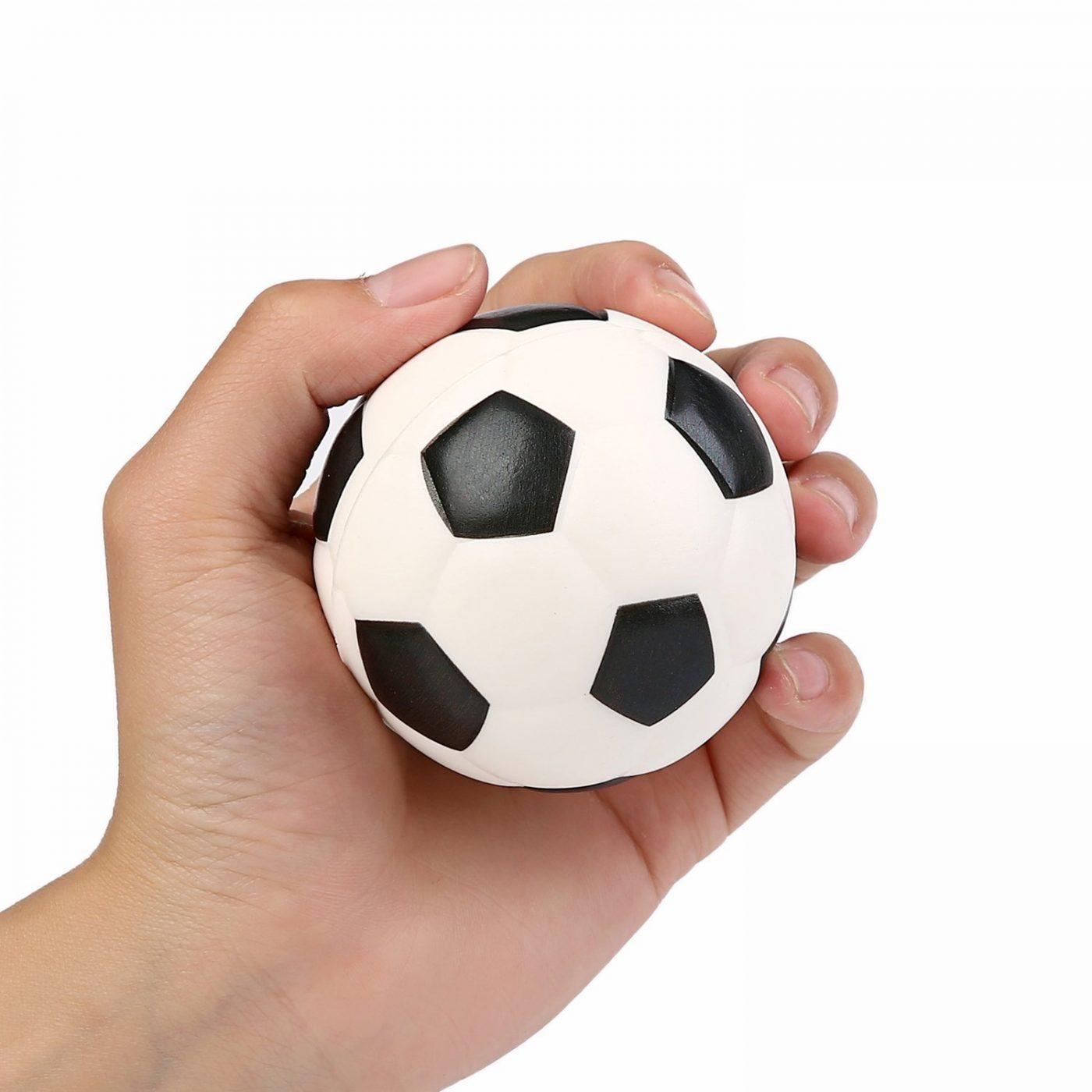 Jumbo SoccerSquishies