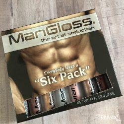 ManGloss Lip Gloss