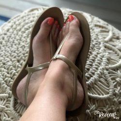 Third Oak Eco-Friendly Sandals