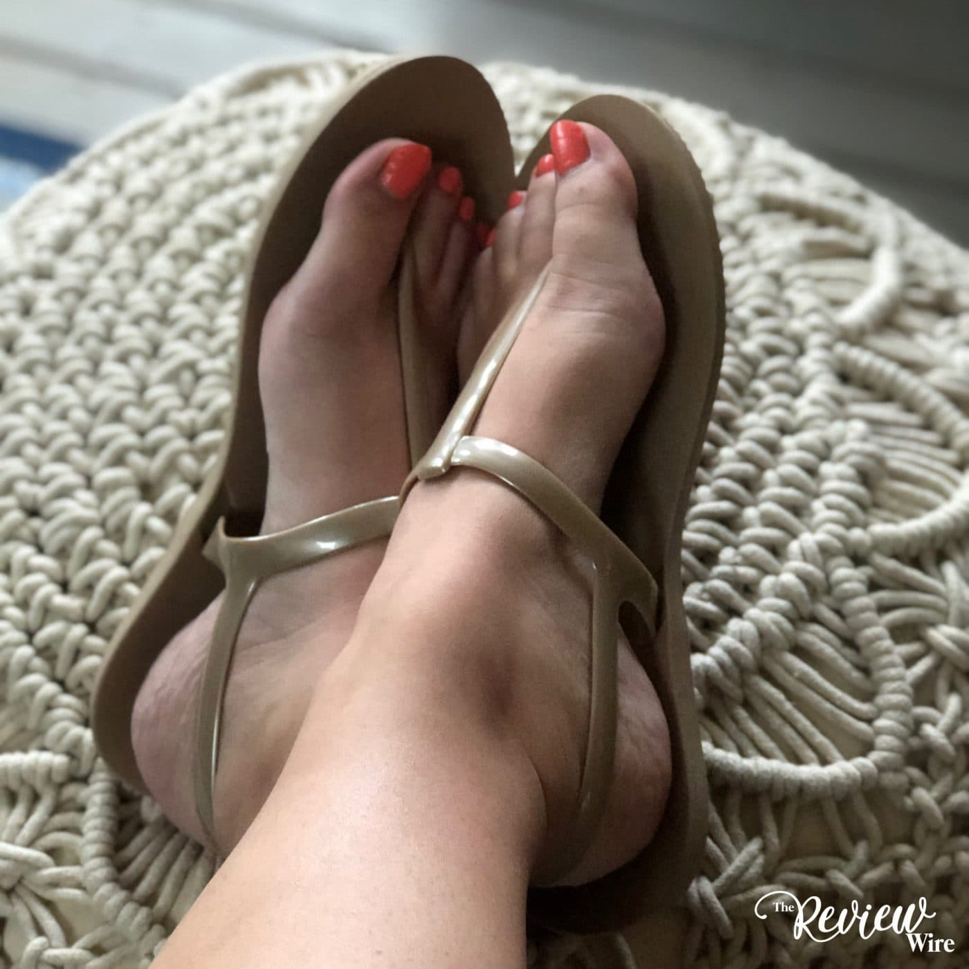 The Review Wire Review: Third Oak Eco-Friendly Sandals
