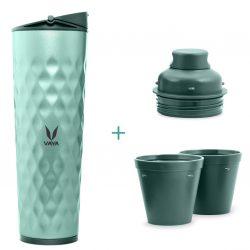 Vaya Drynk 3-in-1 Water Bottle