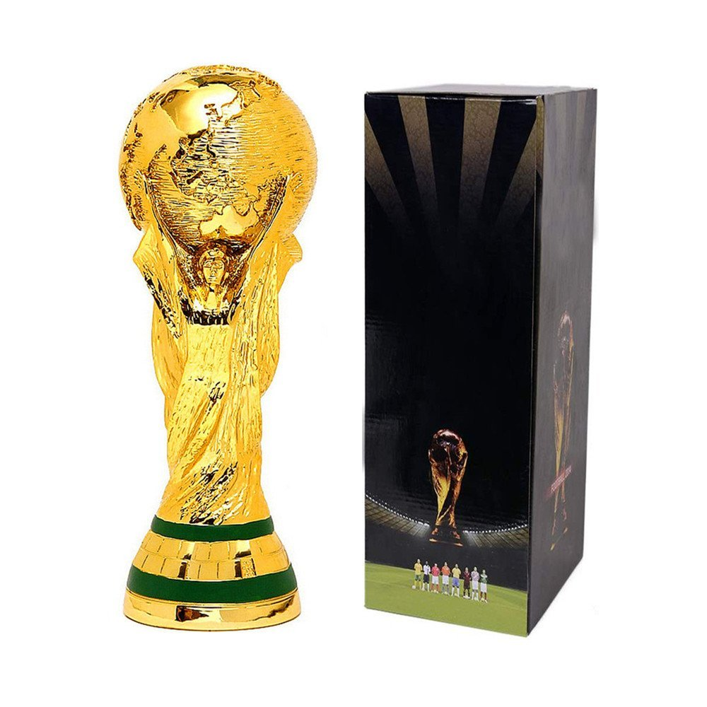 World Cup Soccer Championship Trophy