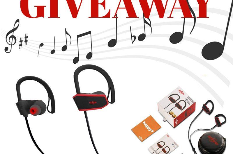 Sbode Wireless Headphones Giveaway