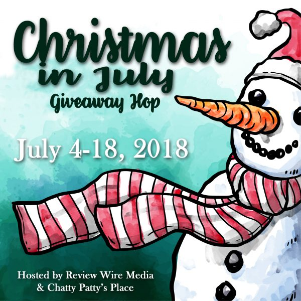 The Review Wire Christmas in July Hop 2018