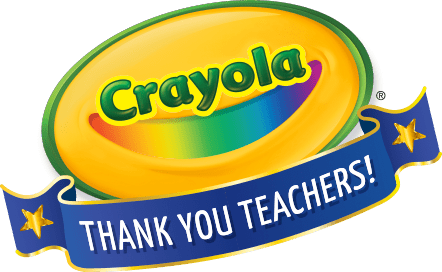 Crayola Thank-a-Teacher