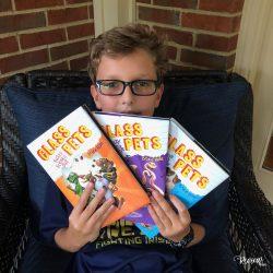 Class Pets Book Series