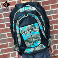 Fenrici Confidence Backpack