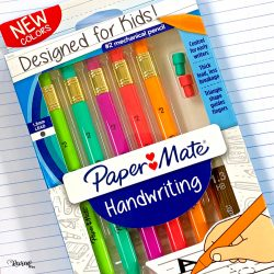Paper Mate Handwriting Mechanical Pencil