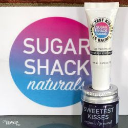 Sugar Shack Sweetest Kisses Lip Duo