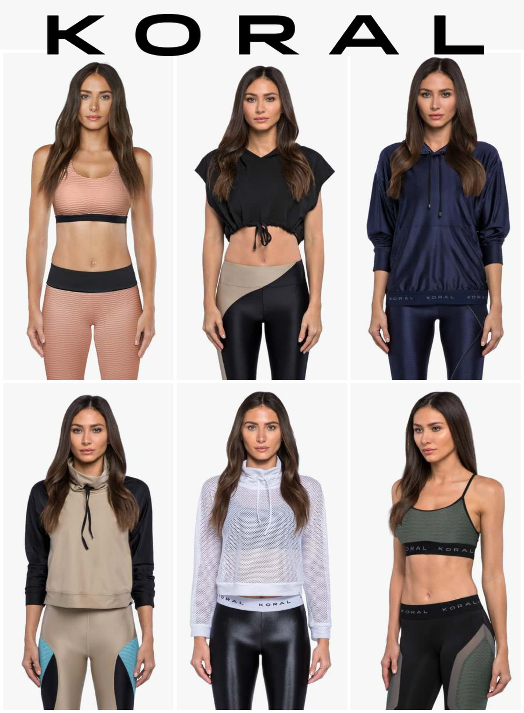 Koral Activewear Fall Styles