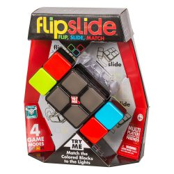 Moose Toys Flipside Game