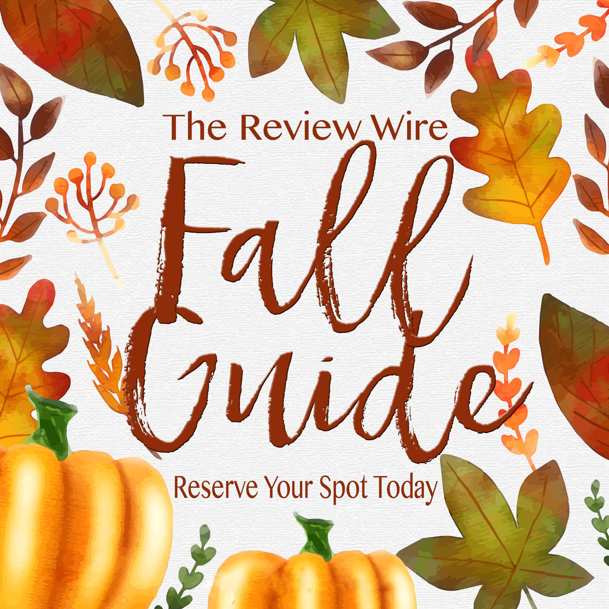 The Review Wire Fall Guide_ Reserve Your Spot