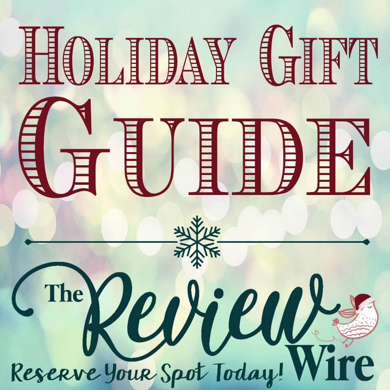 The Review Wire Holiday Gift Guide Reserve Your Spot