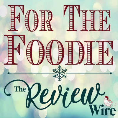 8th Annual Holiday Gift Guide 2019: Gifts for Foodies #reviewwireguide