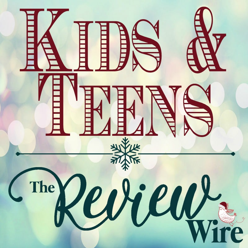 The Review Wire Holiday Guide_Kids & Teens