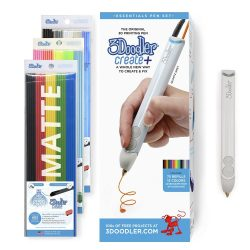 The Review Wire Holiday Guide 2018: 3Doodler Create+ 3D Pen Set