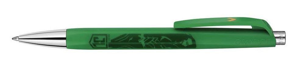 Aquaman Limited Edition Justice League Ballpoint Pen
