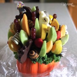 Bootastic Bouquet from Edible Arrangements