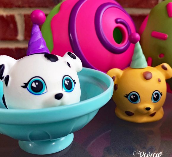 The Review Wire: CakePop Cuties Video Review