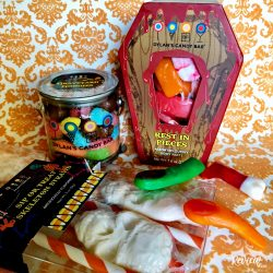 Dylan's Candy Bar Halloween Goodies