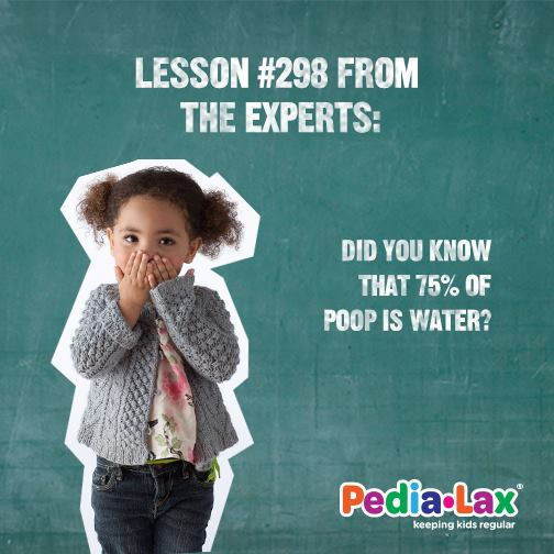 Pedia-Lax Lesson #298
