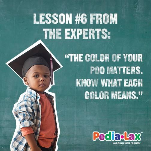 Pedia-Lax Lesson #6