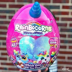 Rainbocorns Sequin Surprise