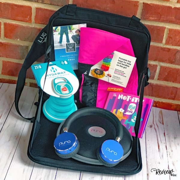 Ready or Not Travel Bundle