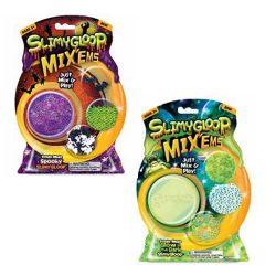 Spooky SLIMYGLOOP Mix-Em's