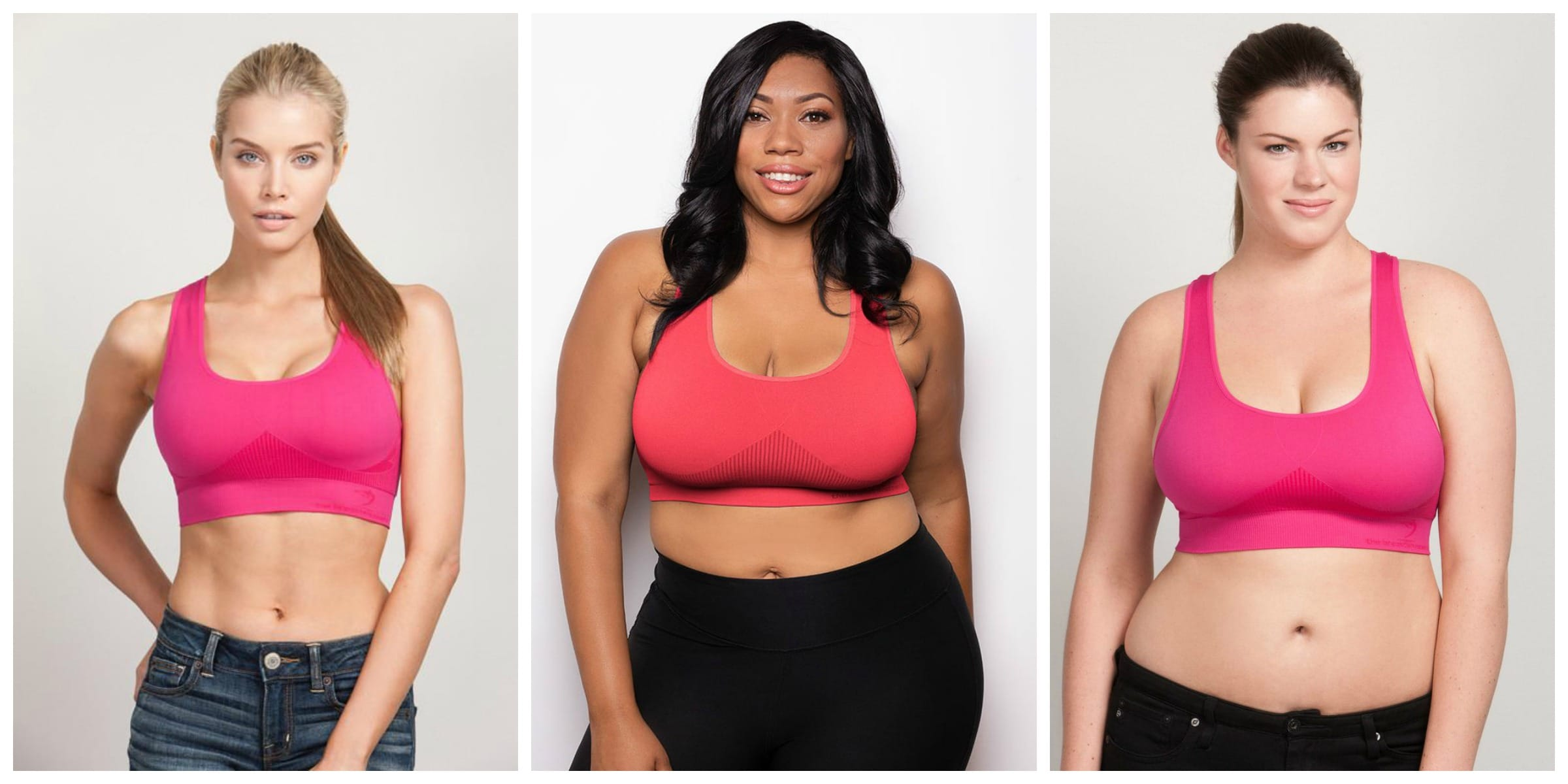 The Review Wire: The Breast Whisperer Nighttime Sleep Bras