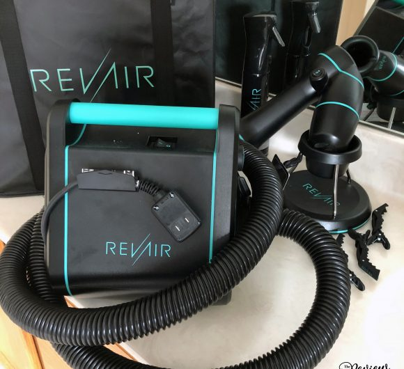 The Review Wire: RevAir Air Dryer