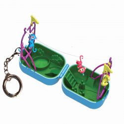 World's Coolest Fingerlings Playset