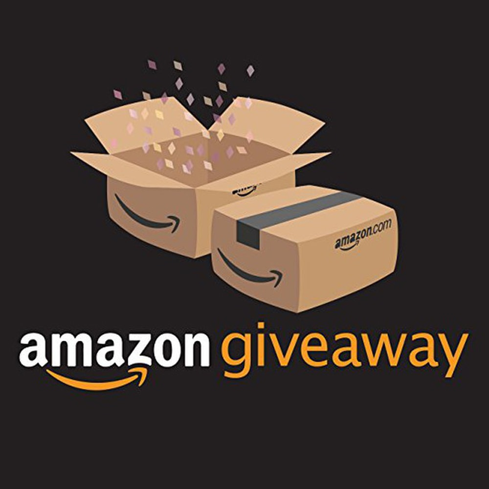 The Review Wire: Amazon Giveaways Weekly Spotlight